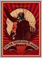 Unter falscher Flagge - Poster