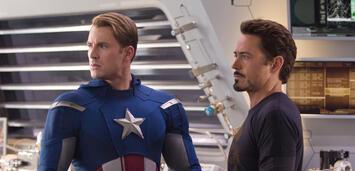 Bild zu:  Von Verbündeten zu Gegnern? Steve Rogers und Tony Stark
