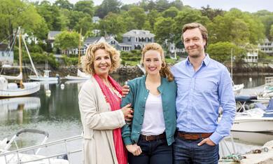 Katie Fforde: Meine verrückte Familie mit Michaela May, Robin Sondermann und Wanda Perdelwitz - Bild 2