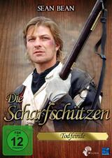 Die Scharfschützen - Todfeinde - Poster