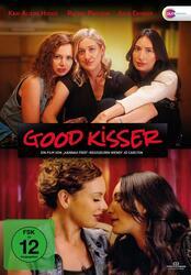 Good Kisser Poster