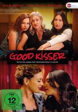 Good Kisser - Poster