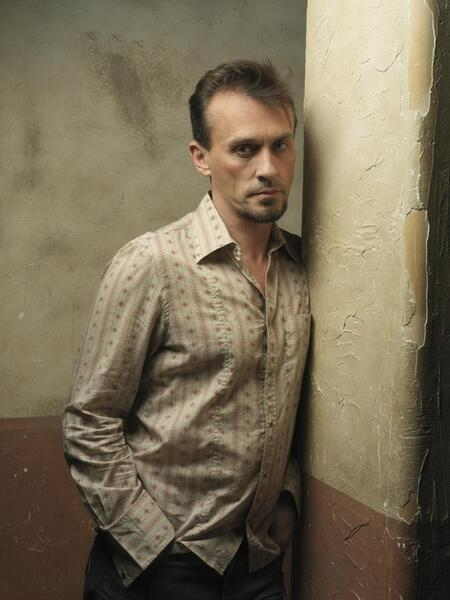 Prison Break Staffel 2 mit Robert Knepper
