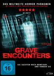 Grave encounters cover