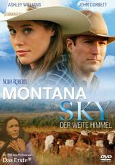 Nora Roberts: Der weite Himmel