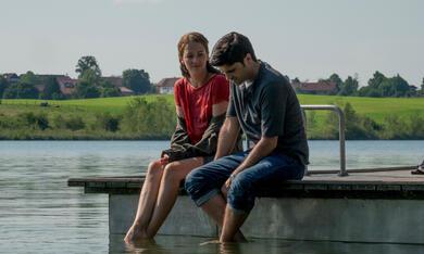 Tonio und Julia: Kneifen gilt nicht mit Maximilian Grill und Oona-Devi Liebich - Bild 3