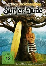 Surfer, Dude - Poster