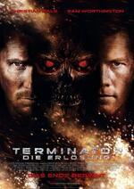 Terminator: Die Erlösung Poster