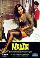 Malizia - Ein maliziöses Vergnügen