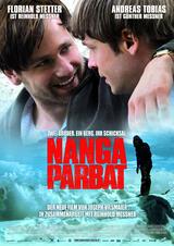Nanga Parbat - Poster