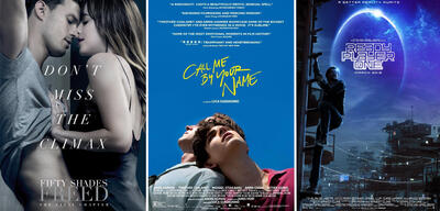 Alle diesjährigen Romanverfilmungen im Überblick