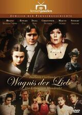 Wagnis der Liebe - Die Erben von Mandrake - Poster