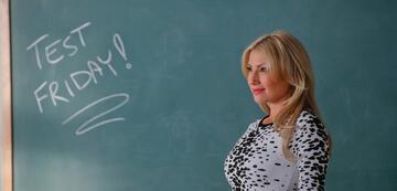 Riesen-Flop: Die Serie Bad Teacher