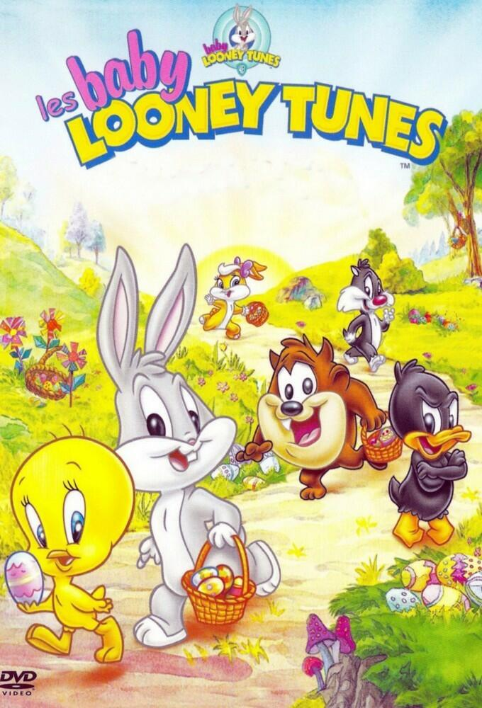 Baby Looney Tunes Serien Stream