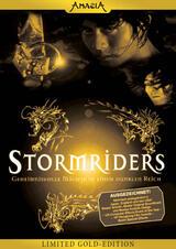 Stormriders - Poster