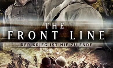 The Front Line Der Krieg Ist Nie Zu Ende