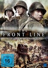 The Front Line - Der Krieg ist nie zu Ende - Poster