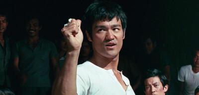 Bruce Lee in Die Todesfaust des Cheng Li