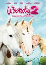 Wendy 2 - Freundschaft für immer - Poster
