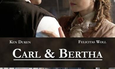 Carl und Bertha - Poster - Bild 10