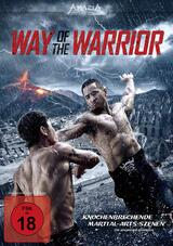 Way of the Warrior - Poster