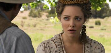 Bild zu:  Amanda Seyfried in A Million Ways to Die in the West