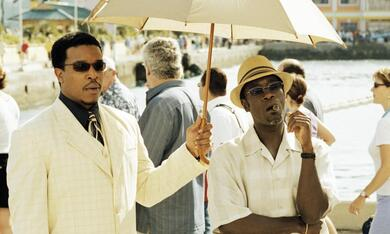 After the Sunset mit Don Cheadle - Bild 9