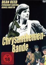 Chrysanthemen-Bande - Poster