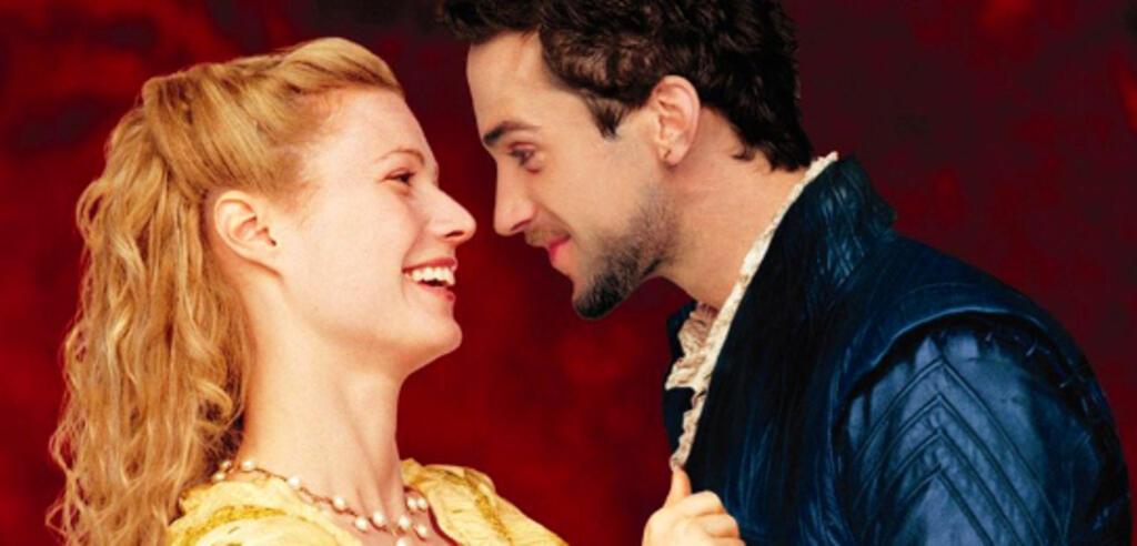 Gwyneth Paltrow und Joseph Fiennes als Traumpaar in Shakespeare in Love