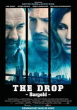 The drop bargeld poster