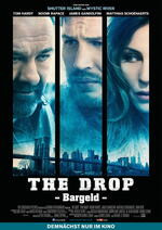 The Drop - Bargeld Poster
