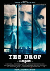 The Drop - Bargeld - Poster