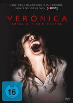 Veronica - Spiel mit dem Teufel Poster