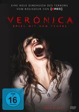 Veronica - Spiel mit dem Teufel - Poster