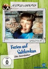 Ferien auf Saltkrokan IV - Die Seeräuber