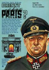 Brennt Paris? - Poster