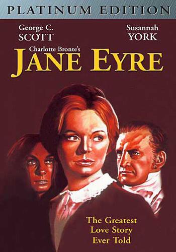 Jane Eyre - Bild 1 von 1