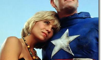 Captain America - Bild 7