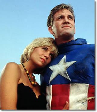 Captain America - Bild 7 von 8