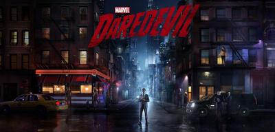 Wütet ab jetzt in Serie: Marvel's Daredevil