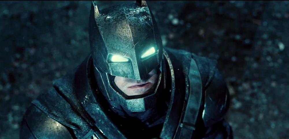 Batman vs Superman - Seht den epischen ersten Trailer
