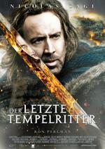 Der letzte Tempelritter Poster