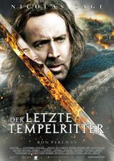 Der letzte Tempelritter - Poster