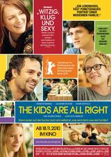 The Kids Are All Right - Poster