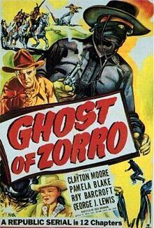 Zorro im Wilden Westen