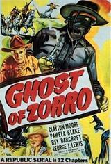 Zorro im Wilden Westen - Poster