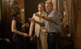Allied - Vertraute Fremde mit Brad Pitt, Marion Cotillard und Robert Zemeckis - Bild 5