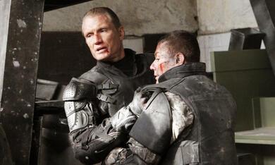 Universal Soldier: Regeneration mit Jean-Claude Van Damme und Dolph Lundgren - Bild 1