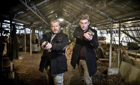 Tatort: Wofür es sich zu leben lohnt mit Sebastian Bezzel und Roland Koch - Bild 26