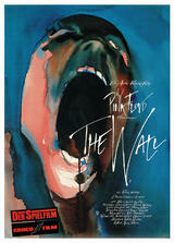 The Wall - Poster